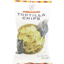 Tortilla Chips 400g | Restaurant Style | Thin & Crunchy | Buy Online | Mexican Food | UK